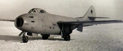 МиГ-9М