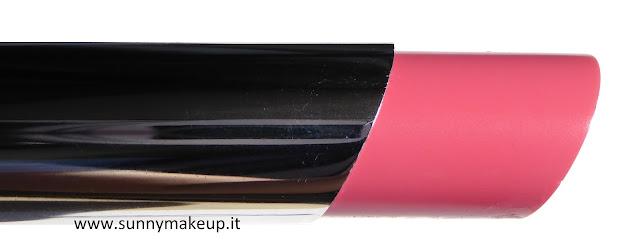 Pupa - Jelly Glow. Collezione 2015.  Lip Balm nella colorazione 001 Baby Pink.