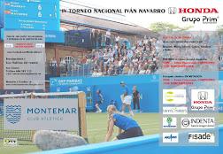 IV Torneo Ivan Navarro Grupo Prim