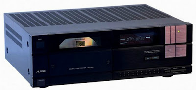 Alpine AD-7100 1984