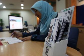 perkembangan asuransi syariah
