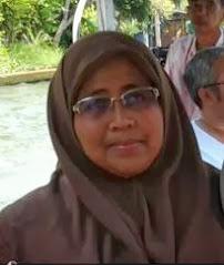 Ketua Dewan Muslimat