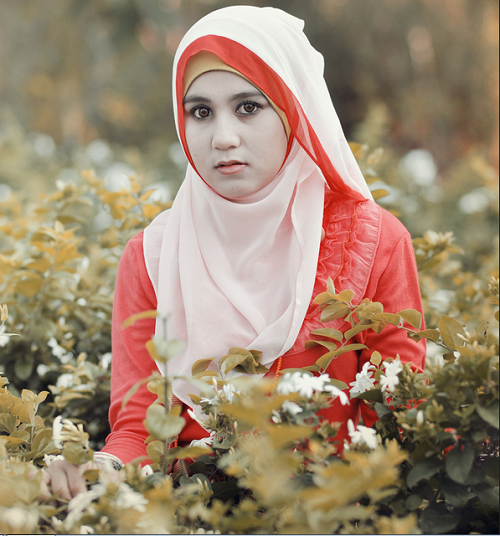 Summer Hijab Fashion Style Ideas Hijab 2014