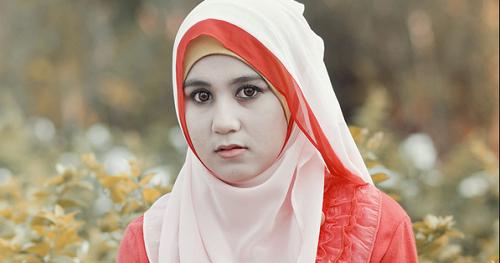 Summer Hijab fashion Style Ideas   Hijab 2014
