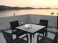 Sea view apartment, Kaprije