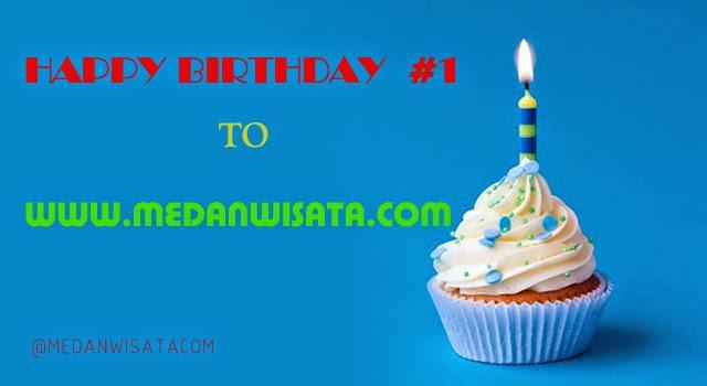Give Away Setahun Medan Wisata Berpetualang