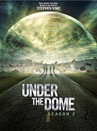 Under the Dome Temporada 2 Completa Español Latino