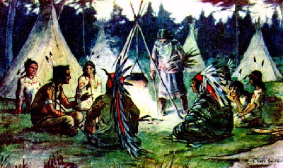 an analysis of the native american culture and communities The native american history of storytelling is rich with culture in this brief, introductory article, we discuss the importance of storytelling and how stories were passed down from generation to generation.