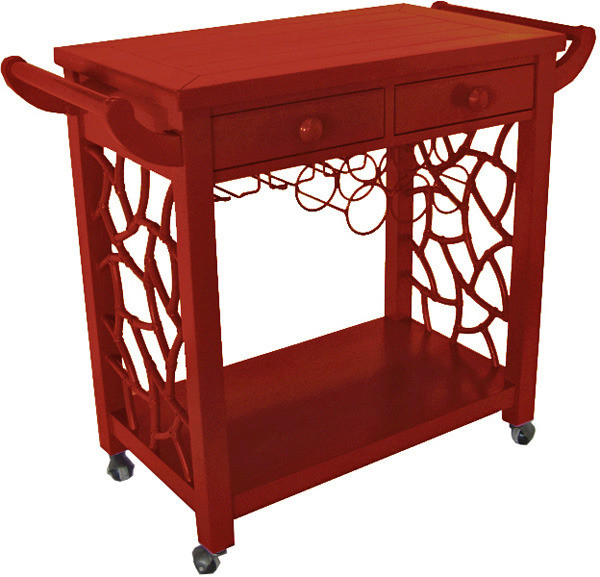 chinoiserie chic the pink or red chinoiserie bar. Black Bedroom Furniture Sets. Home Design Ideas