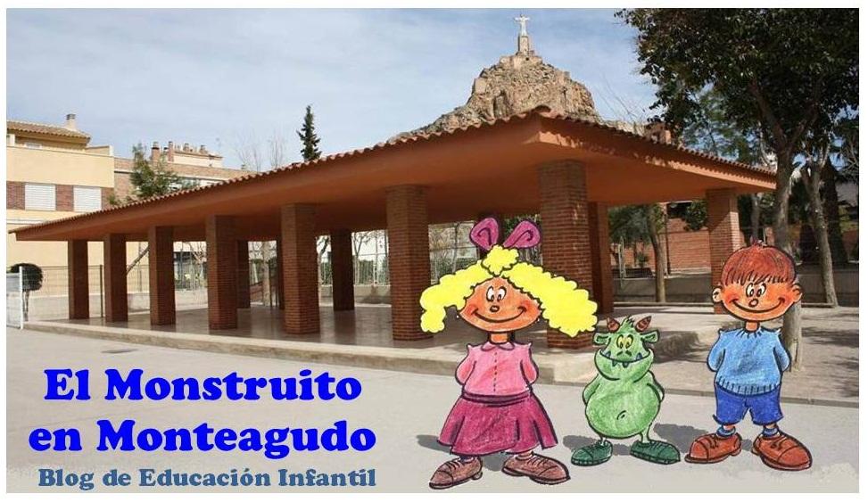 El Monstruito en Monteagudo