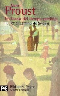 Portada del libro por el camino de Swann descargar pdf gratis