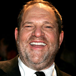 HARVEY WEINSTEIN: HE FELL HARD.
