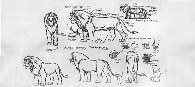 10 Πράγματα που Δεν Ξέρατε για την Ταινία Ο Βασιλιάς των Λιονταριών της Disney