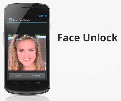 Android_4.0FaceUnlock
