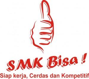 SMK BISA !!!