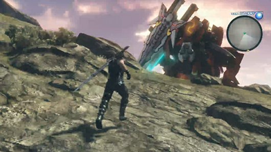 Rumor: X (Wii U), da Monolith, pode ser um destaque do próximo Nintendo Direct X_screenshot