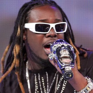 T-Pain - Separated