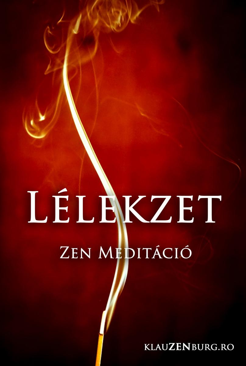 zen, zazen, meditáció, Kolozsvár, lélekzet
