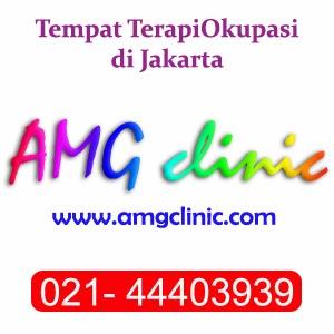 Tempat Terapi Okupasi Pada Anak Autis di Jakarta