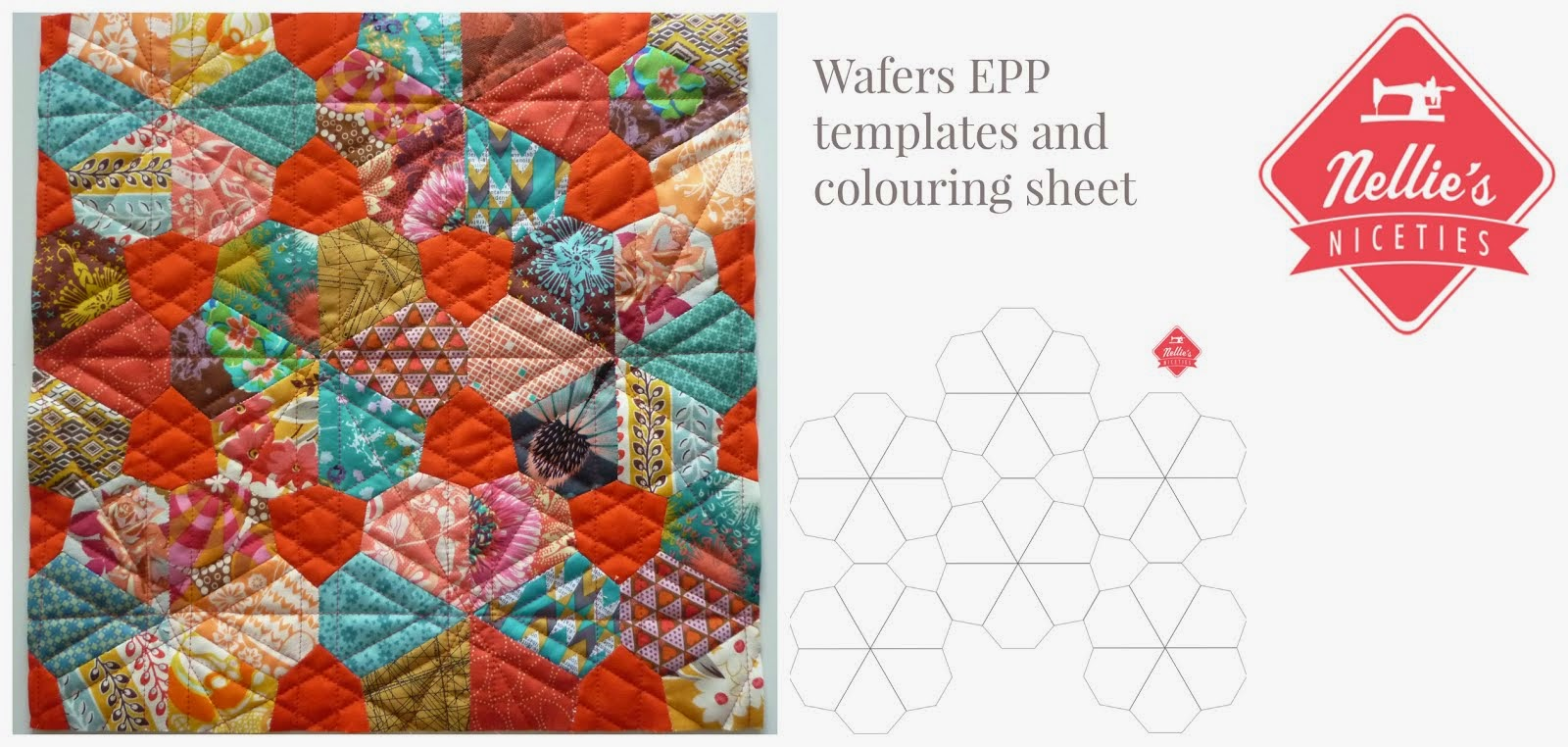 Wafers EPP templates
