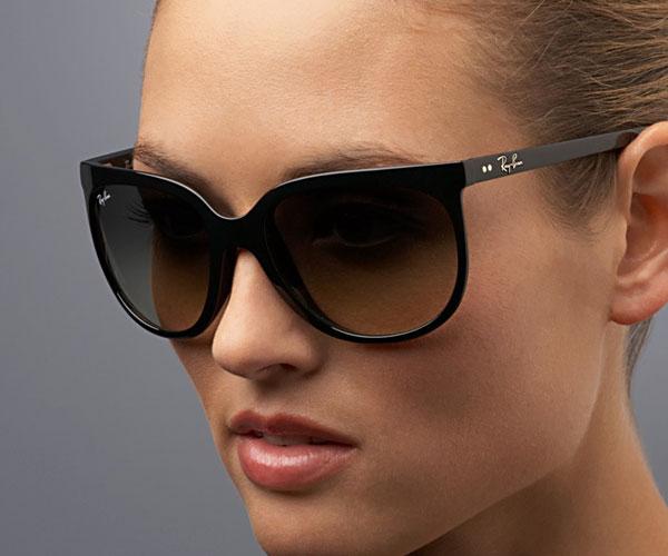 Retro Cat Eye Sunglasses Marc Jacobs