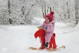 Zima..
