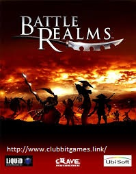 LINK DOWNLOAD GAMES Battle Realms FOR PC FULL VERSION CLUBBIT