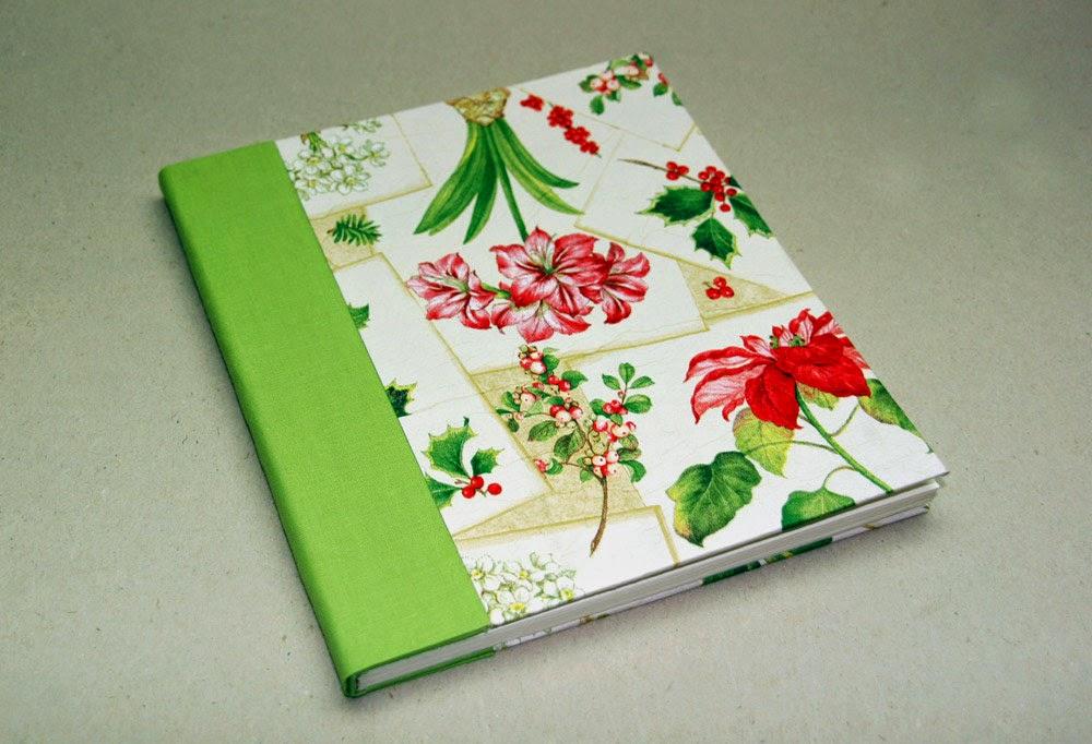 Reino artesanal cuaderno con materiales caseros for Crear decoraciones para casa