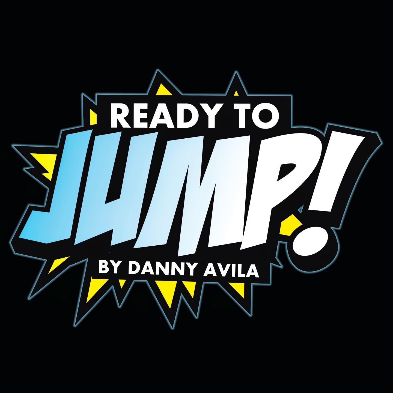 DJ Danny Avila - Ready To Jump #111