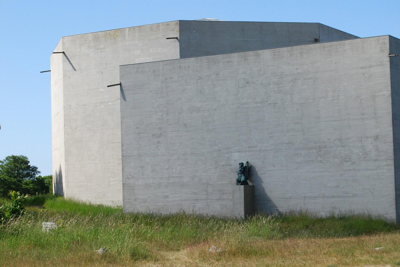 rudolph tegner museum