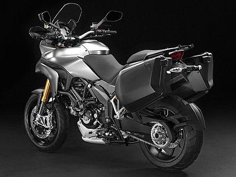 2012 Ducati Multistrada 1200S Touring Gambar Motor , 480x360 pixels