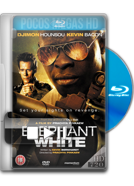 Elephant White [2011] [BRRip] [720p] [Audio Dual Latino/Ingles] [590 MB]