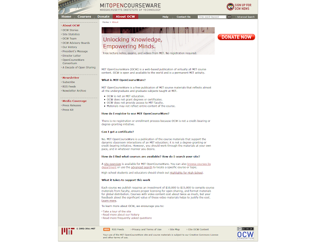 mit opencourseware computer science python Introduction to computer science and programming for a beginner [closed]  maths are also a must for any computer science curriculum python  from moocs at.