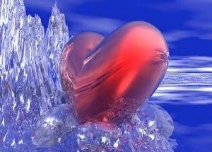 Lettre d'amour mon cœur 3