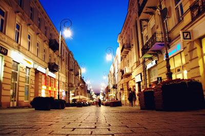 rynek w Kielcach