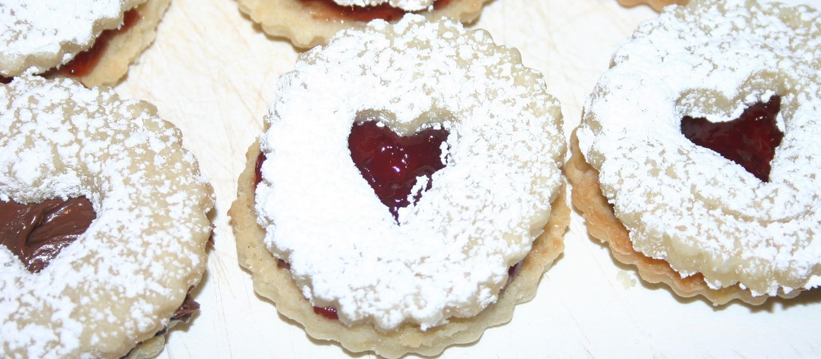 Linzer torte wiki