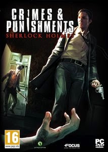 Sherlock Holmes Crimes and Punishments 2014 Free Download