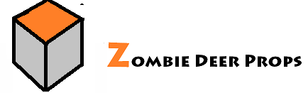 ZombieDeer Props