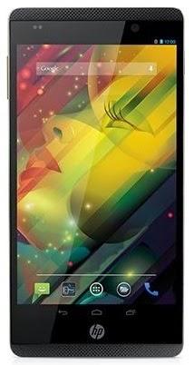 Gambar HP Slate6 VoiceTab bagian depan