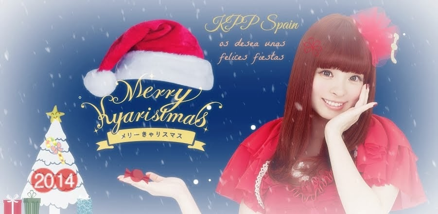 Kyary's world