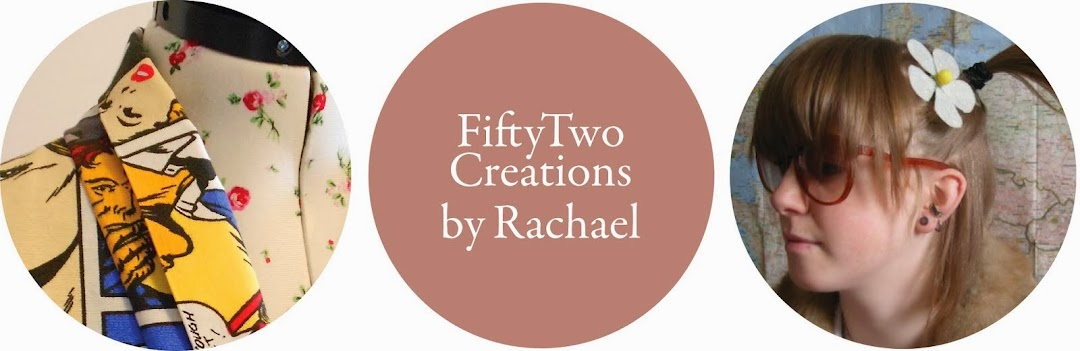 52 creations