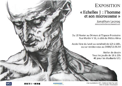 Dossier : Expositions