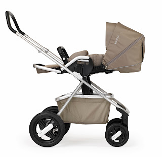 Nuna Launches Luxury Multi Mode Pushchair In The Uk Unique Young Mum