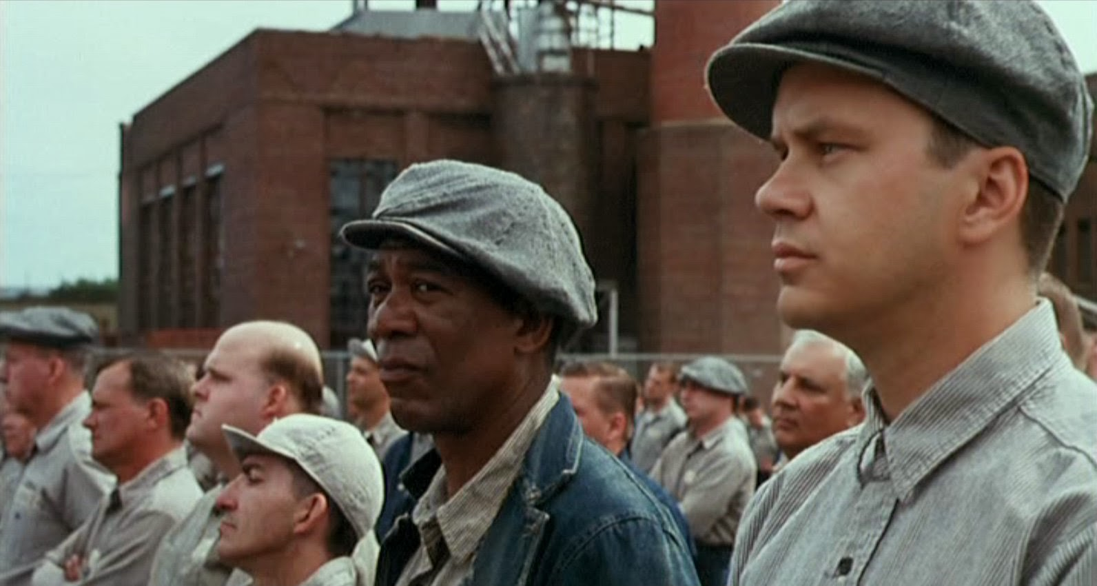 movie review the shawshank redemption the ace black blog movie review the shawshank redemption 1994