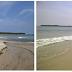 Informasi : Fenomena Pantai Pasir Anjing - Wisata PULAU TALIABU (Provinsi Maluku Utara), GLOBAL