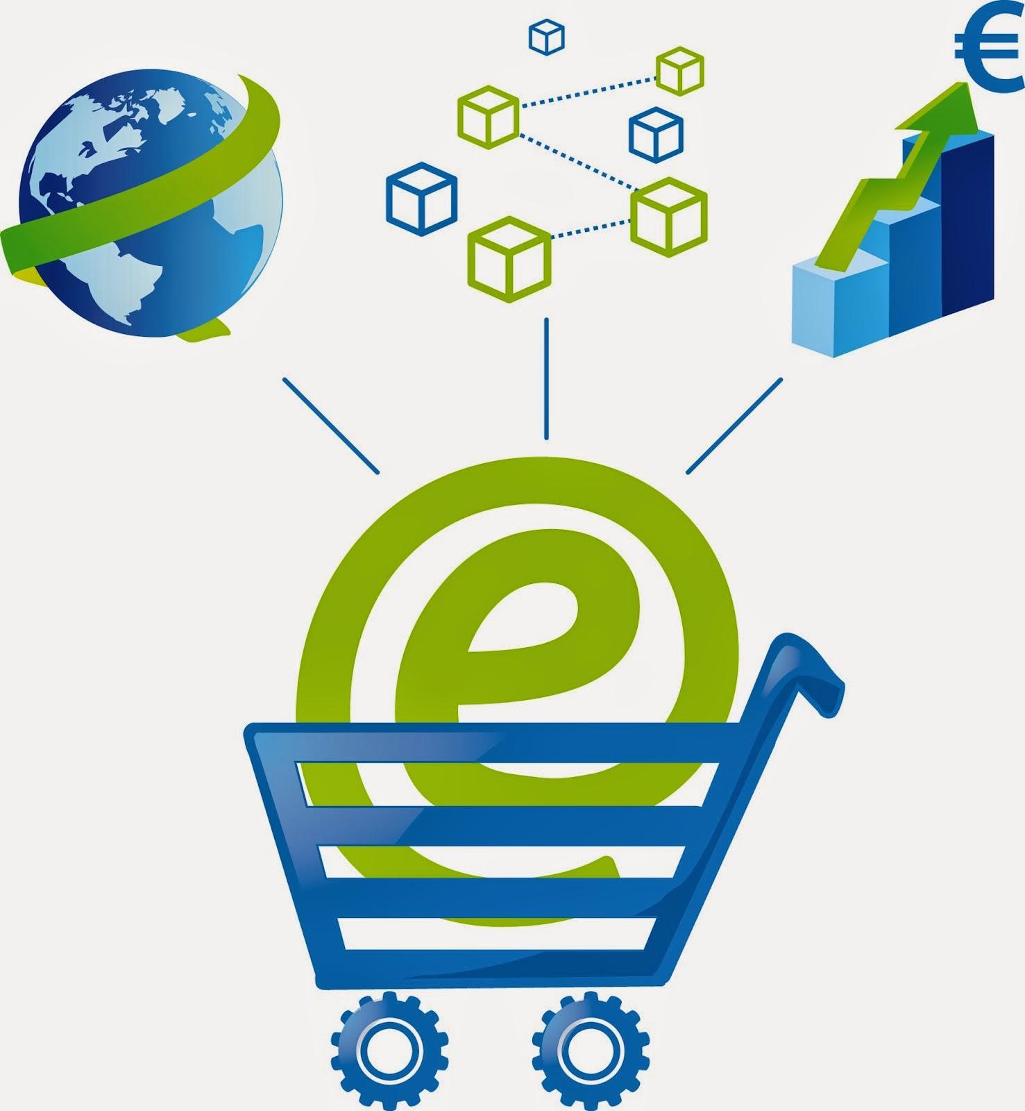 Comercio Electronico para emprendedores