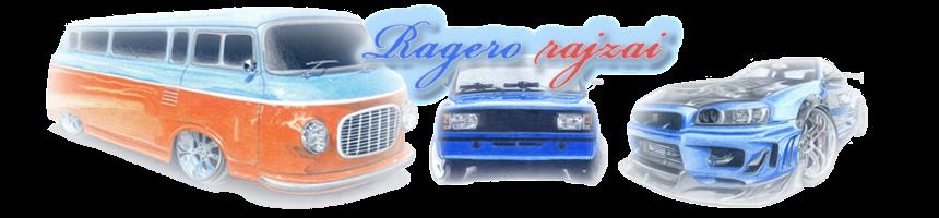 Ragero rajzai blog