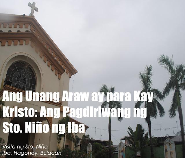Kultura Ang Unang Araw Taon Kay Kristo Pagdiriwang Sto