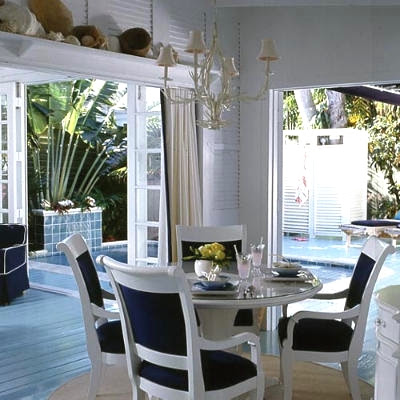 key west cottage living decorating completely coastal On key west interior design