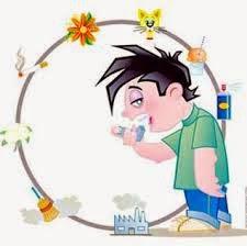 Pengertian asma
